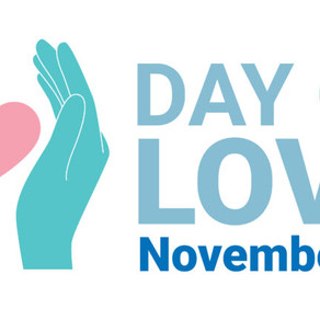 National Day of Love - November 13, 2020