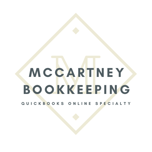 Small Business Bookkeeping 101