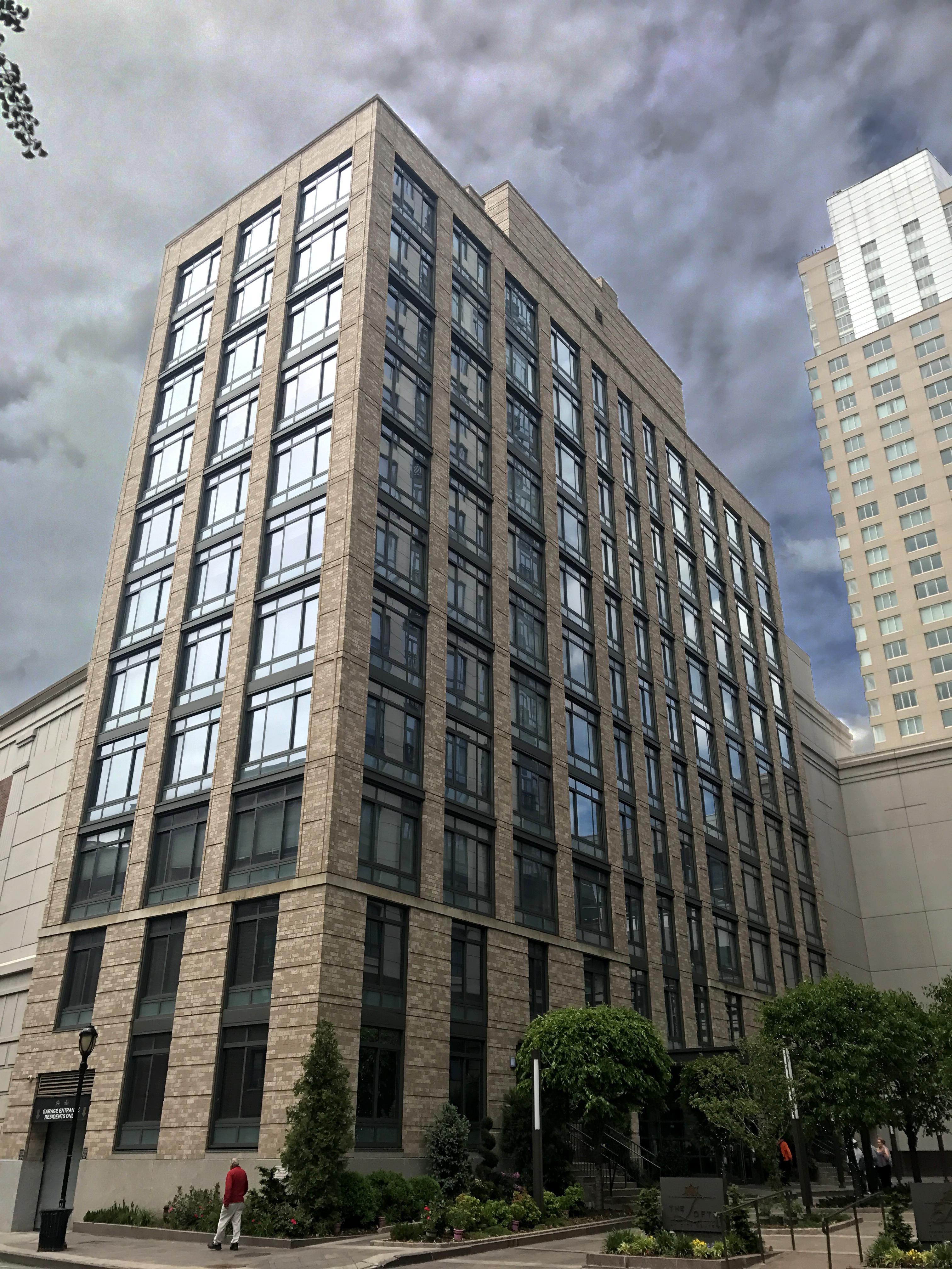 The Lofts at City Center