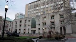 Columbia University - Uris Hall
