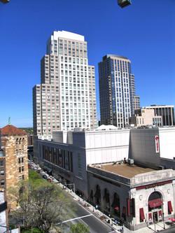 City Center Shopping Complex
