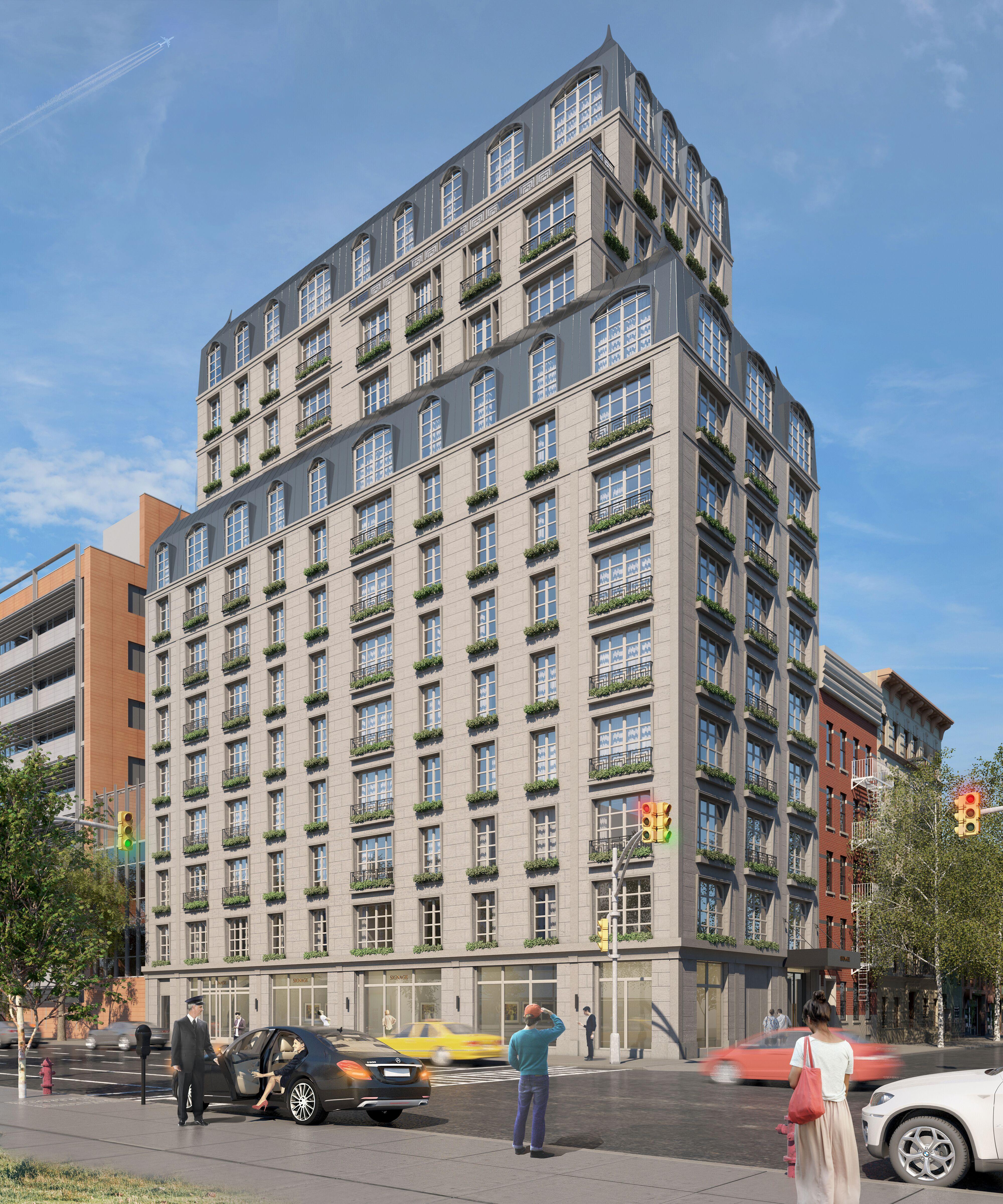 359 2nd Avenue - New York, NY