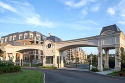 Ritz Carlton North Hills Residences
