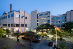 NYU Lutheran Medical Center