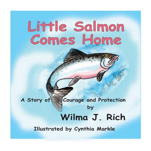 Little Salmon Comes Home