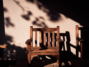 Shadow Work - What Happens Beyond Therapy