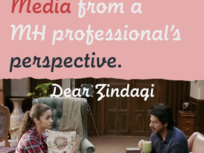 Dear Zindagi - How well does it handle the concept of mental health?
