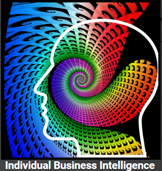 Live public webinar on Individual Business Intelligence on 8th September 2017
