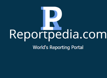 Partnership with Reportpedia