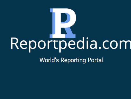 Partnership with Reportpedia