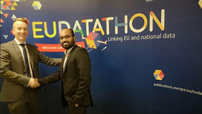 PublicBI at the Publications Office of the European Union, Luxembourg
