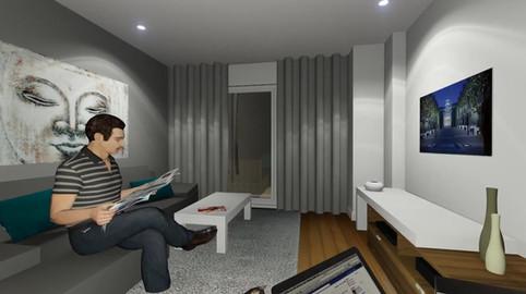 3D Visual Visit