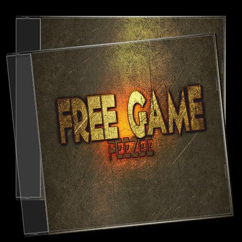 Free Game (CD)