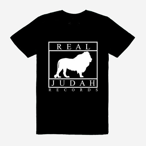 Black Real Judah Women's T-Shirt
