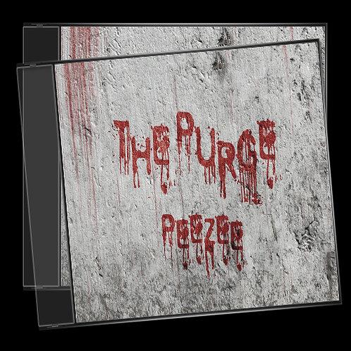 The Purge (CD)