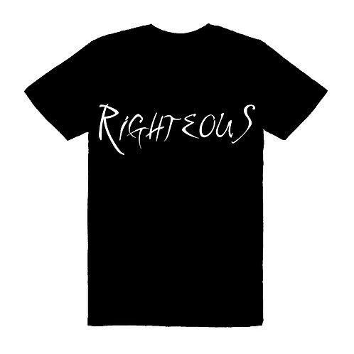 Black Righteous Women's T-Shirt