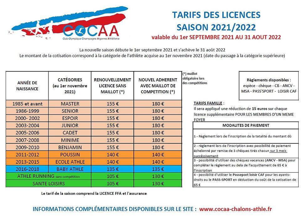 TARIFS SAISON 2021 2022 COCA.jpg