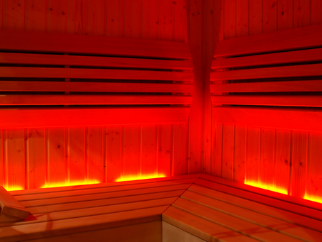 5 Science-Backed Health Benefits of the Sauna