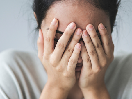 Could this be the Root Cause of Anxiety & Depression?
