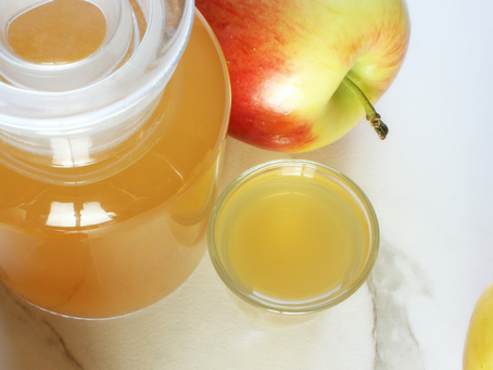 Why Apple Cider Vinegar is the One Superfood You Need in Your Diet Now