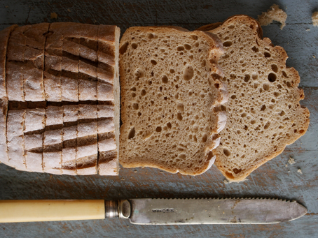 Depression and Gluten: Is there a connection?