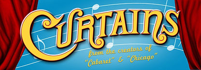 curtains the musical