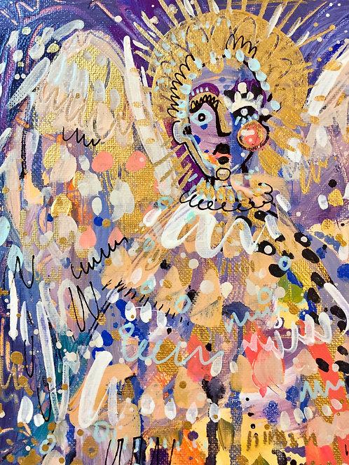 Angel VII