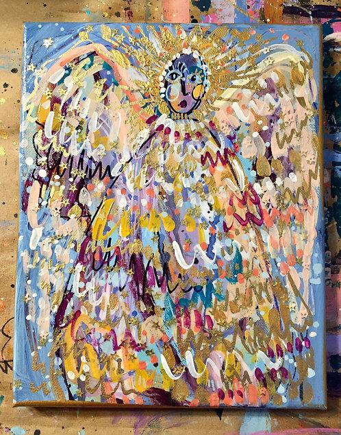 Angel  IX
