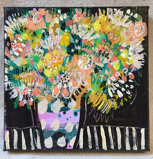 Abstract Bouquet 4