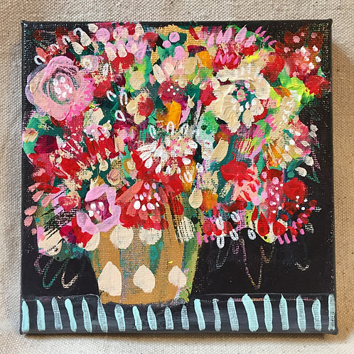 Abstract Bouquet 8
