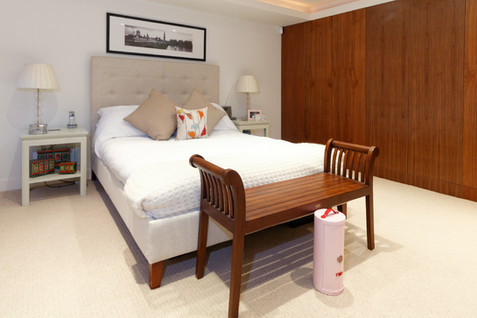modern bedroom 1
