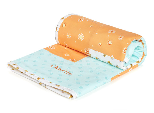 Choosing a Baby Blanket for Your New Little One