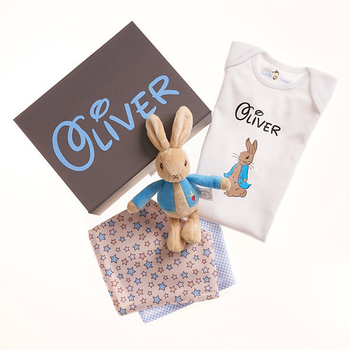 Peter Rabbit and Winnie the Pooh Gift sets