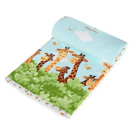 Toddler Large Blanket