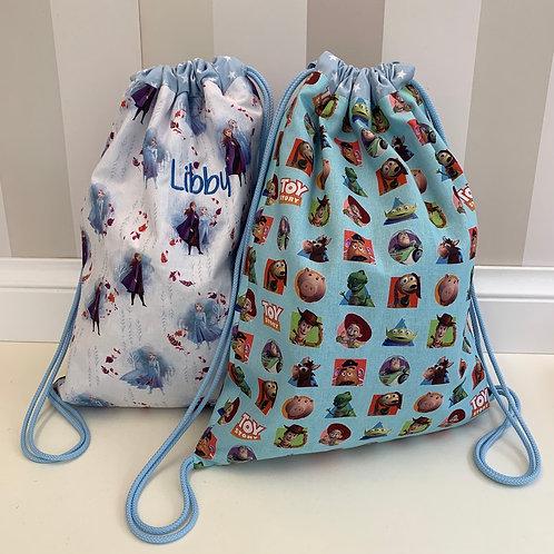 Kids Backpack/Pump Bag sewing kit