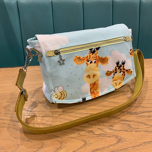 Premium baby change bag