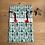 Thumbnail: Large Luxury Christmas Sacks and stockings with Fur Top