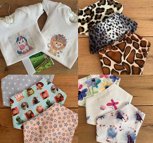 Baby Bundle Special Offer