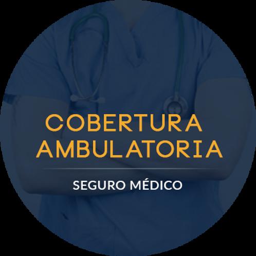 Seguro Médico Cobertura Ambulatoria