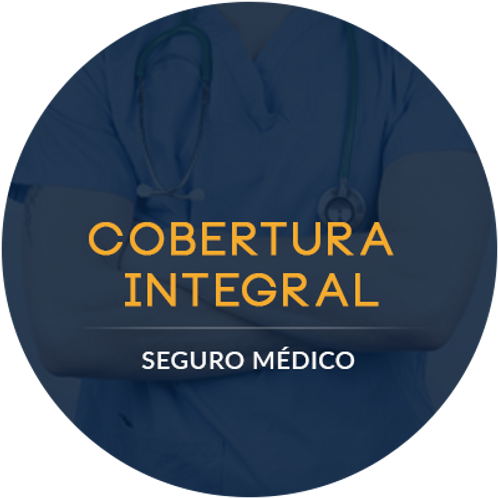 Seguro Médico Cobertura Integral