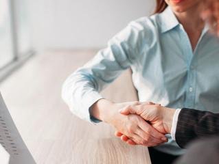 Consejos para ir a una entrevista para prácticas profesionales