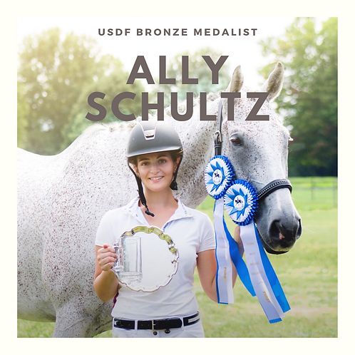 Ally Schultz Video Review