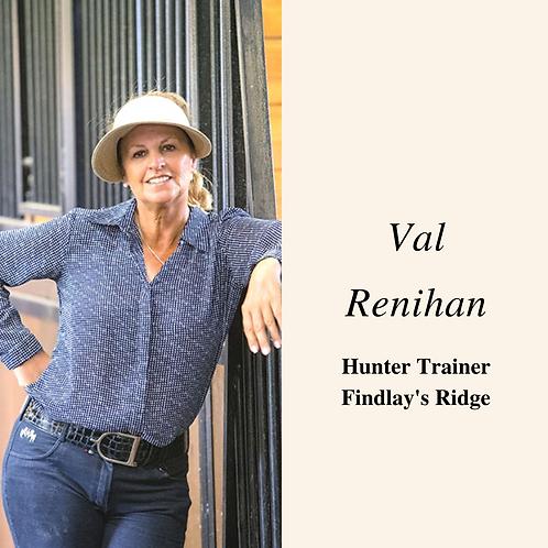 Val Renihan Video Review