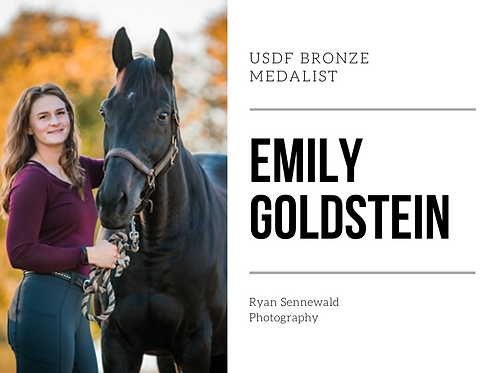 Emily Goldstein Video Review