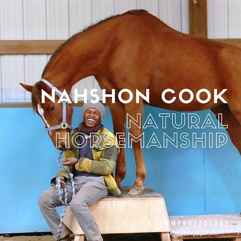 Nahshon Cook Video Review