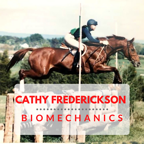 Cathy Frederickson Video Review
