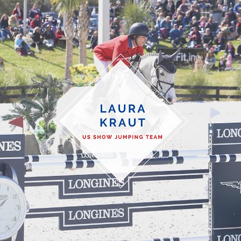 Laura Kraut Video Review