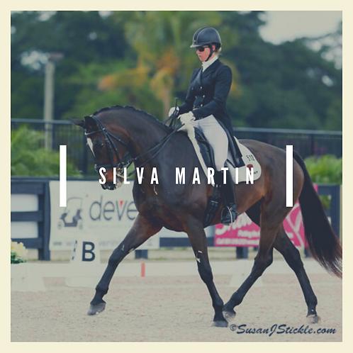 Silva Martin Video Review