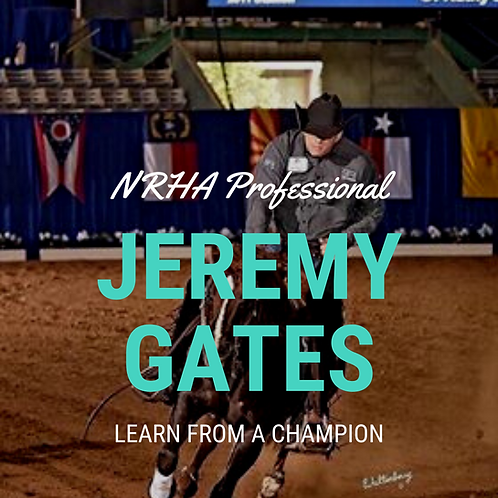 Jeremy Gates Video Review