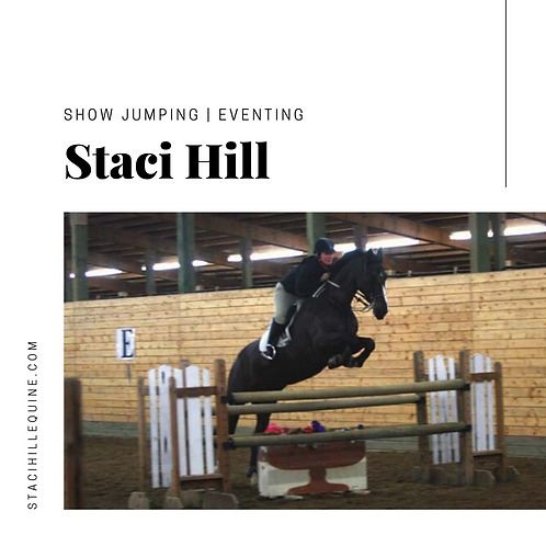 Staci Hill Video Review